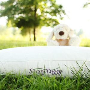 Savvy Rest ~ The Savvy Doggy-0