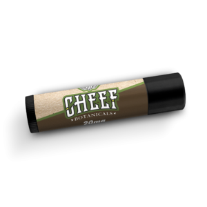 Cheef Botanicals - CBD Lip Balm – 20mg-0