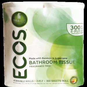 Ecos Treeless Toilet Paper-0
